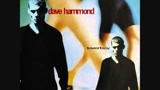 Dave Hammond ‎-  Loverboy