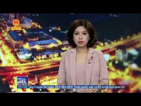 Khu đô thị Thanh Hà – Cienco 5: Khu đô thị Thanh Hà khát nước sạch (Quốc Hội TV)