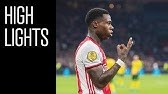 Highlights Ajax - Fortuna Sittard