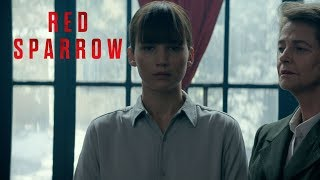 """Red Sparrow 