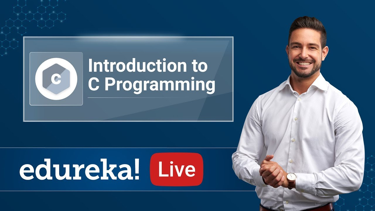 Introduction to C Programming | Learn C Programming