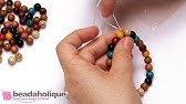How to Secure a Stretch Cord Bracelet