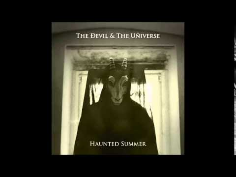 The Devil and the Universe - The Goat Head