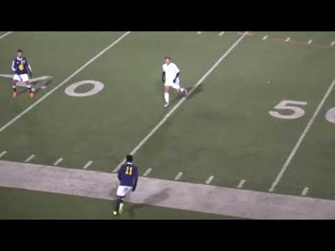 Ato M. Williams Trinidad State Junior College Highlights 2016 and 2017