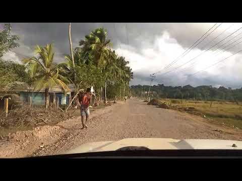 Baratang Road Trip, Andaman And Nicobar Islands