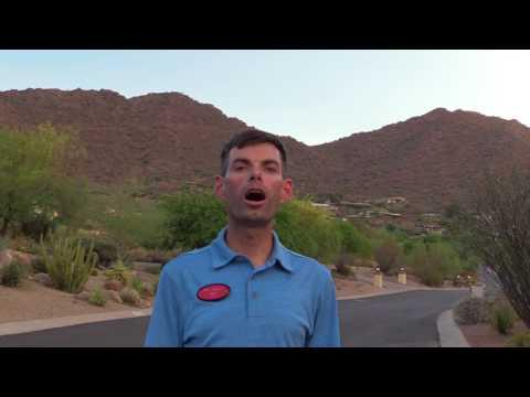 Why Relocate To Scottsdale Arizona?