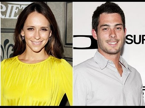 Jennifer Love Hewitt Welcomes Second Child, Baby Boy, With Brian Hallisay
