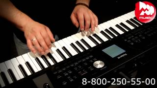 Синтезатор ROLAND BK-5