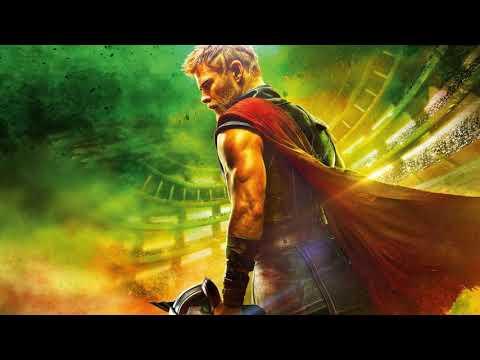 Thor Ragnarok Immigrant song full HD