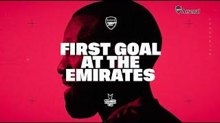 Alexandre Lacazette | First goal, music & car | Emirates Cup 2019