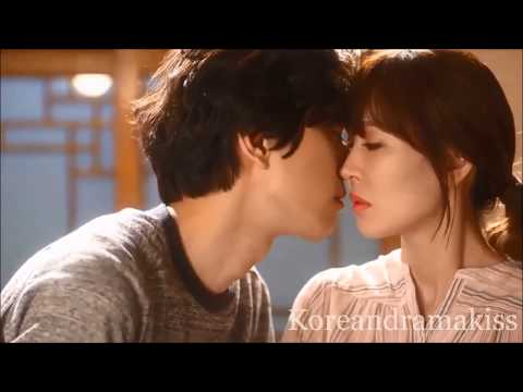 BHEEGE HONTH TERE || NEW KISSING VIDEO FEAT. KOREAN MIX ||