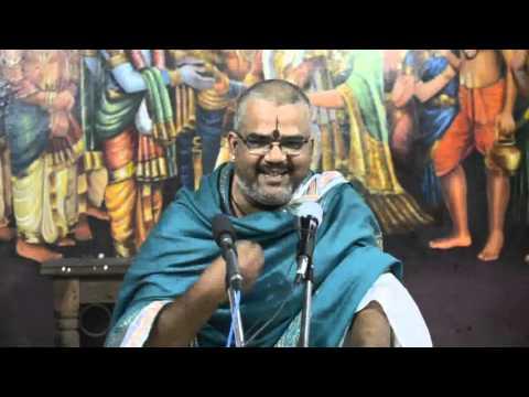 Srinivasa Kalyana  Day01  13 Oct 2015  Kallapura Pavamanachar