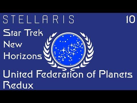 Let's Play Star Trek New Horizons (UFP) part 10