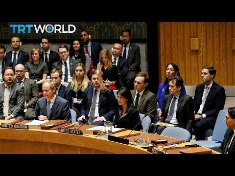 Money Talks: US threatens to cut aid over UN vote