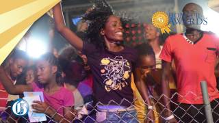 The Gleaner HONOUR AWARDS: Fun in the Son