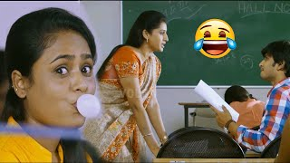 Non Stop Hilarious Comedy Scenes | Telugu Movies Comedy Scenes | Telugu Comedy Club