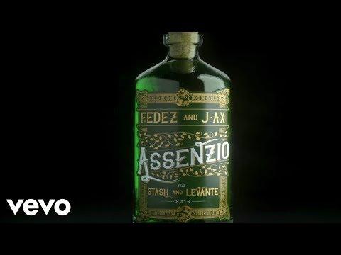 J-AX & Fedez – Assenzio feat. Stash & Levante (teaser) baixar grátis um toque para celular