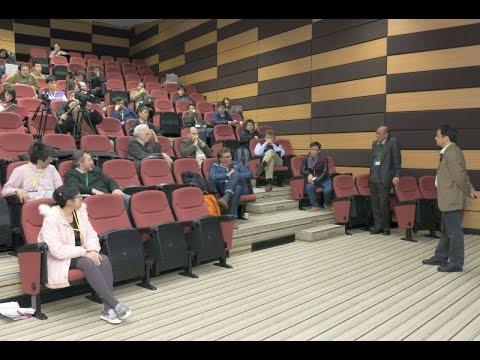 IAS Distinguished Lecture: Prof Yifang Wang (19 Jan 2015)