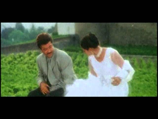 Kasam Se Kasam Se Lyrics in Hindi of film Hum Aapke Dil Mein Rehte Hain