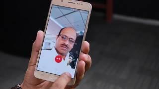 WhatsApp Video Calling: Demo