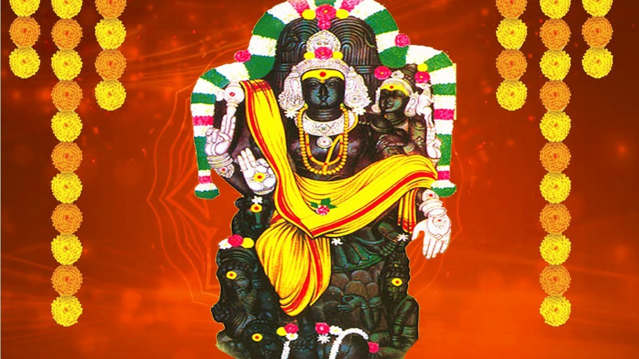 Sri Dakshinamurthy Pooja Vidhi Mantra | Chants for Protection & Overall  Well Being |