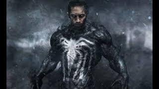 Venom  Teaser Trailer 2018 Hd