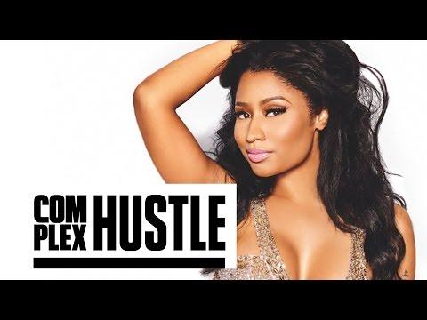 2 Things You Can Learn From Nicki Minaj's Record-Breaking Hustle