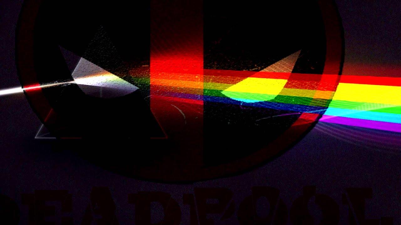 Pink Floyd Background