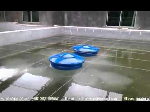 www sanfengfeed com  Nanometer micro bubble generator