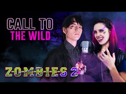 Zombies 2 – Call To The Wild  (En Español) Hitomi Flor .ft Rumierk