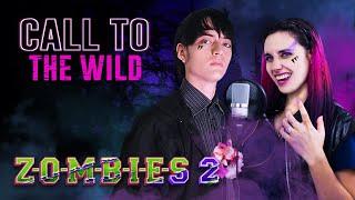 Zombies 2 - Call To The Wild (En Español) Hitomi Flor .ft Rumierk