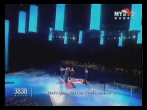 ВИА Гра и Валерий Меладзе - Притяженья больше нет