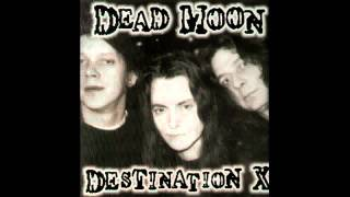 Watch Dead Moon As Teardrops Break video