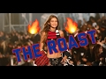 The Roast of Tommy X Gigi!