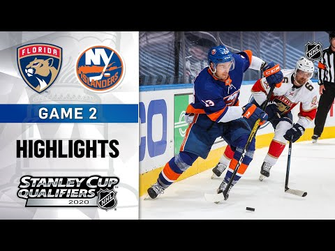 NHL-Highlights-Panthers-@-Islanders-GM2-Aug.-4-2020