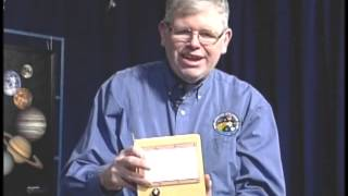 Astronomy For Everyone - Episode 10 - Telescopes Part 1  March 2010