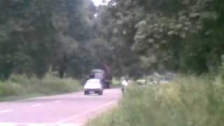 bijnor kiratpur road