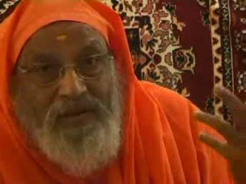 The World • Swami Dayananda