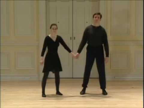 041 Renaissance Dance Branle Double