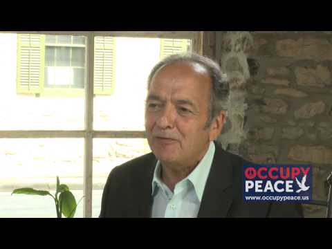 Occupy Peace - Action Plan For Peace
