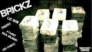 Brickz (Single)