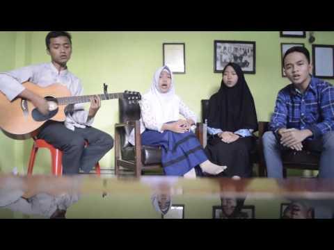 Opick - Cahaya hati _ Nuha Cover