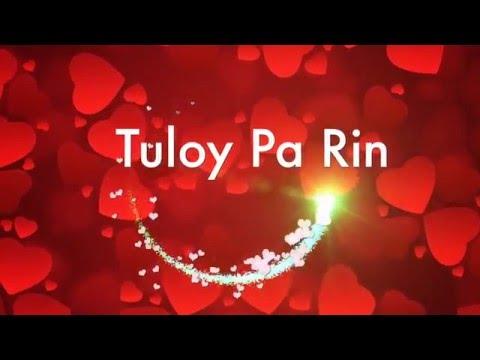 Tuloy Pa Rin  Neocolours Lyrics