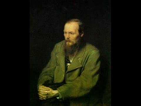 Dostoevsky's The Idiot