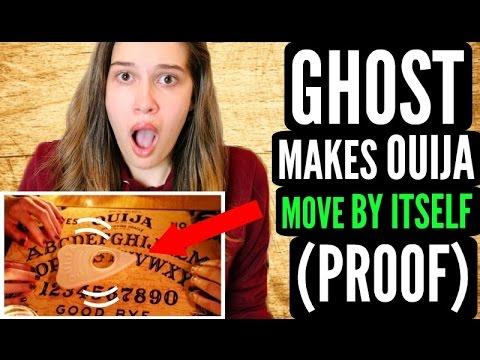 Ouija 666 Plus w/ Rebecca Black - Betch! clip