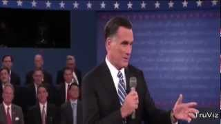 Top 5 Stupid Moments: Obama vs. Romney Debate