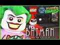 Batman The Animated Series DLC Character Pack Showcase