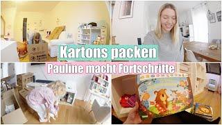 Klare Ansage! 😰 4. Baby & Paulines Sprachentwicklung | Folge 36 | Isabeau
