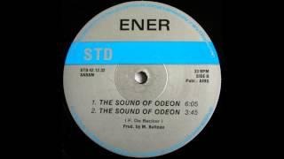 ENER - THE SOUND OF ODEON (RAPID EDIT) 1991