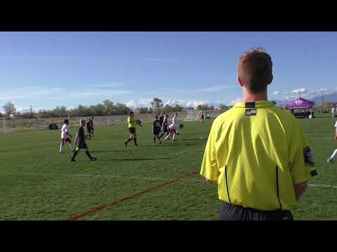 State Cup - Wasatch SD vs USA Premier